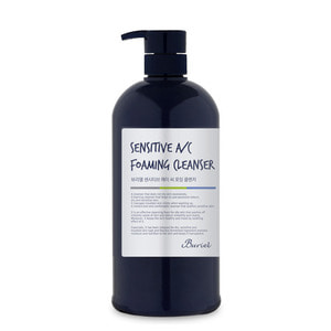 Sensitive A/C Foaming Cleanser 1000ml